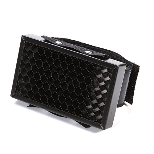 flash-honeycomb-grid-spot-filter-for-speedlite-flash-attachment-accessory-for-lighting-effects