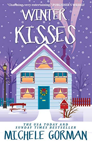 Winter Kisses: The feel good new romantic comedy collection that's full of love (English Edition) Besten Winter-hut