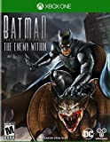 Batman The Enemy Within XBO