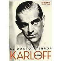 El Doctor Del Terror Boris Karloff
