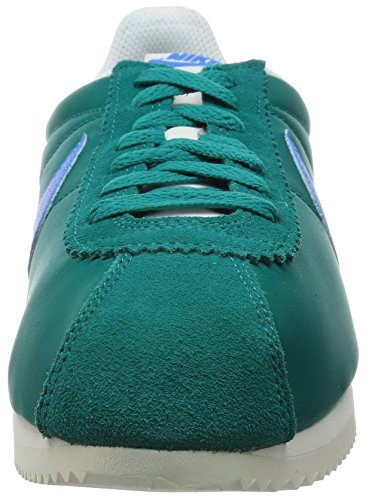 buy online 3c408 b270f Cortez Vert Nylon Classic Hommes Sport Nike Rio Chaussures aA7wq