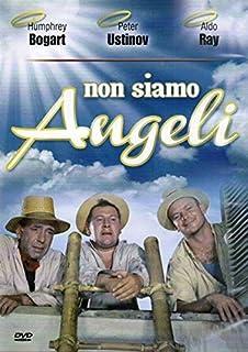 Wir sind keine Engel / We're No Angels (1955) ( )