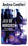 Jeu de miroirs par Camilleri