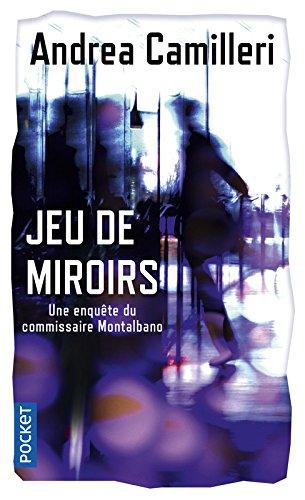 Jeu de miroirs par Andrea CAMILLERI