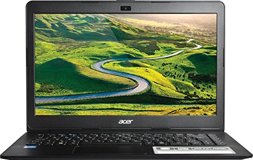 Acer Aspire One 14 Laptop (DOS, 2GB RAM, 500GB HDD) Black Price in India
