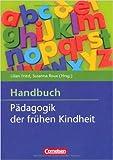 Handbuch Pädagogik der frühen Kindheit ( März 2013 )