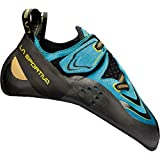 La Sportiva Futura climbing shoes for man, Blue, Size 40