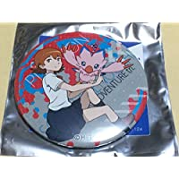 Digimon tri dodecamethylene cans badge Chapter 2 sky Biyomon Parco