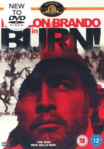 Burn! [UK Import]
