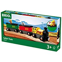 BRIO World - Safari Train