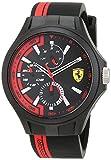 Reloj Scuderia Ferrari para Hombre 830420