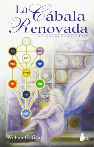 Descargar Libro CABALA RENOVADA, LA (CAMPAÑA 6,95) de Willian G. Gray