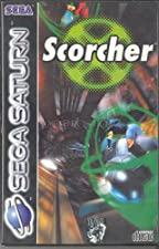 Scorcher - Saturn - PAL
