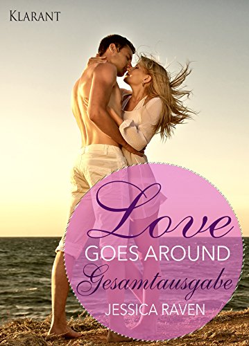 Love goes around - Gesamtausgabe