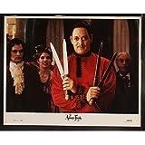 La familia Addams Photo de película N728x 36–1991–Raul Julia, Barry sonnenfeld