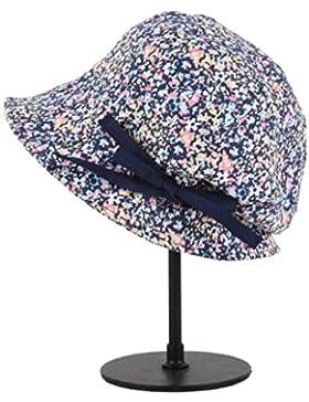 HSNZZPP Plegable Parabrisas Protector Solar Sombrero Para El Sol UV Algodón De Las Mujeres