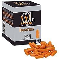 HOT XXL CAPS For Men, 30 Stk preisvergleich bei billige-tabletten.eu