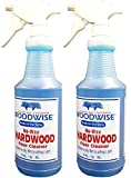 Hardwood Floor Waxes Review and Comparison