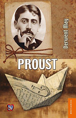 Proust por Derwent May