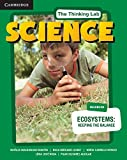 The Thinking Lab: Ecosystems: Keeping the Balance Fieldbook Pack (Fieldbook and Online Activities) (The Thinking Lab: Science) - 9788483238608