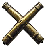 Pin Mini Metall Artillerie