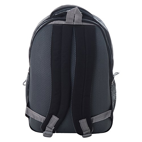 """Dussledorf Polyester 18 Liters 2 Compartment 12.00 """" Backpack"""