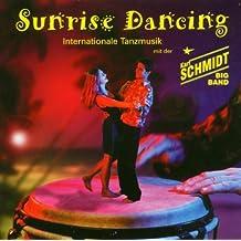Sunrise Dancing
