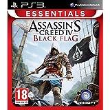 Assassin's Creed Iv: Black Flag PS3 - PlayStation 3