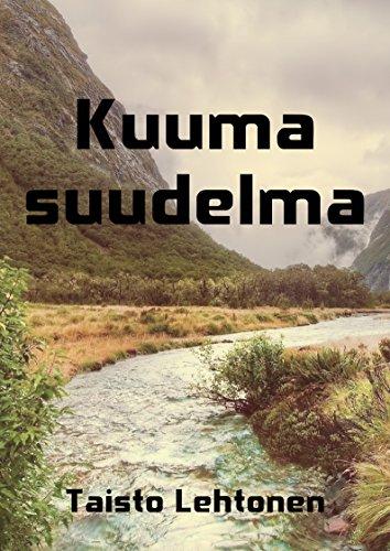 Kuuma Suudelma (Finnish Edition) por Taisto  Lehtonen