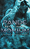 Pandemonium (MC Sinners Next Generation Book 1) (English Edition)