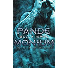 Pandemonium (MC Sinners Next Generation Book 1) (English Edition)