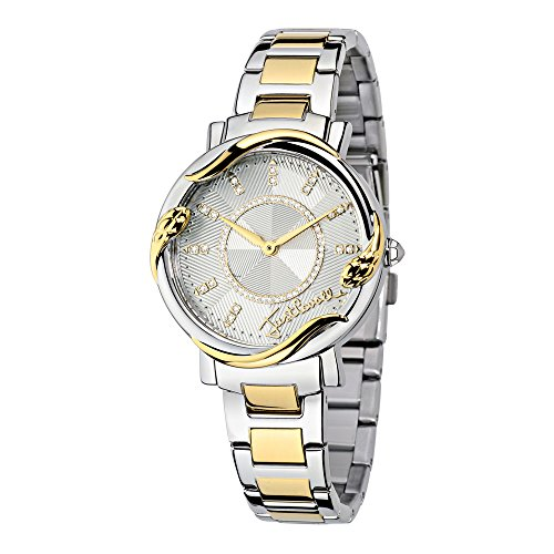 Women's quartz wristwatch Just Cavalli R7253551503