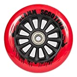 Slamm NY Core Scooter Wheel X1 Red 110