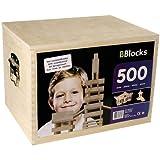 BBlocks - Juego de construcción (BBL500K)