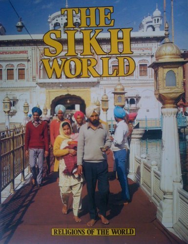 The Sikh world