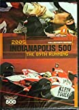 2005 Indianapolis 500 The 89th Running Collector's Edition