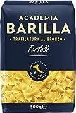 Barilla Pasta Nudeln Academia Farfalle, 12er Pack (12 x 500g)