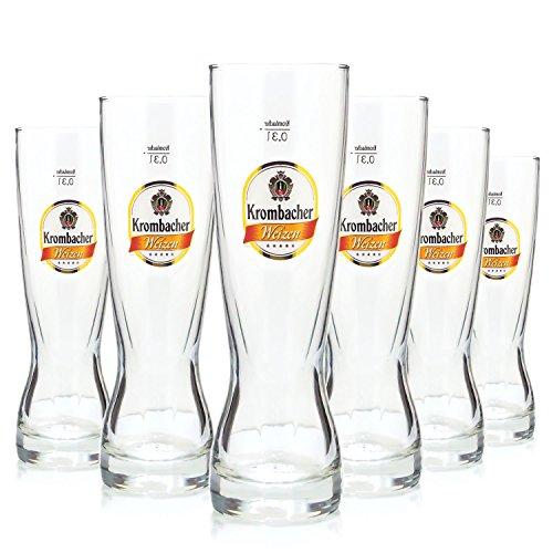 6-x-03-brand-connoisseur-glass-glass-krombacher-wheat-beer-glass
