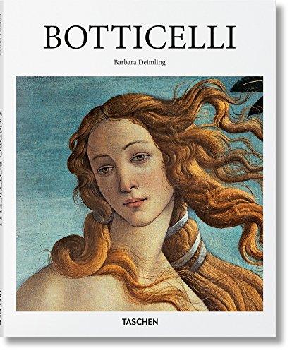 BA-Botticelli par Barbara Deimling