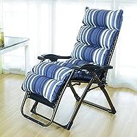 Pliant siesta inclinable loisirs paresseux canapé enceintes âgées fauteuil  anti-renversement installation gratuite 200kg de c2a188c669f2