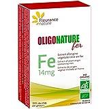 FLEURANCE NATURE Oligonature Fer Bio Complément Alimentaire