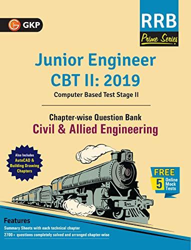 RRB (Railway Recruitment Board) Prime Series 2019 : Junior ...