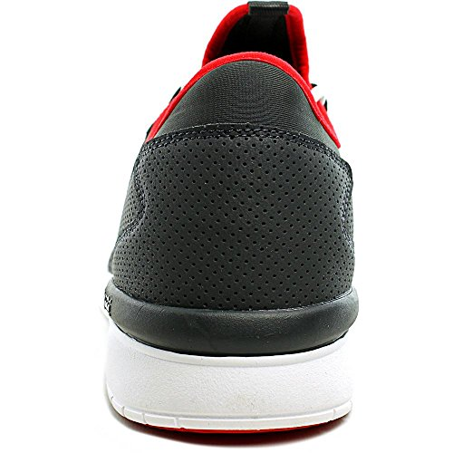 Supra Herren Flow Run Sneaker Grey
