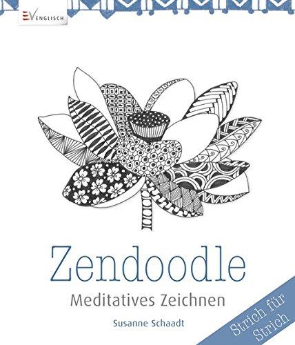 Zendoodle: Meditatives Zeichnen