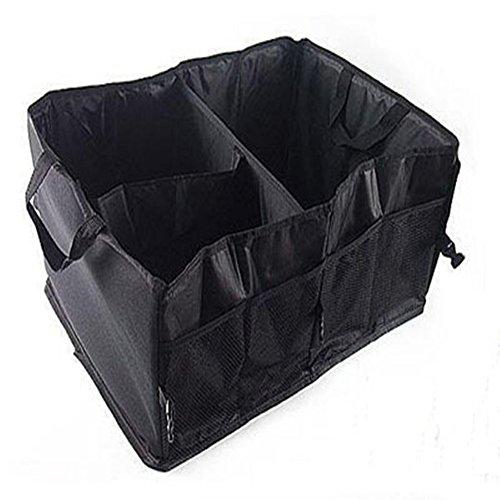 Preisvergleich Produktbild Coface Oxford Tuch faltende Auto Aufbewahrungsbehälter Auto Unterstützungs Werkzeug Vollenden Kasten