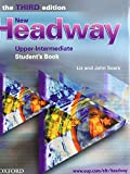 New Headway 3rd edition Upper-Intermediate. Student's Book and Workbook without Key Pack