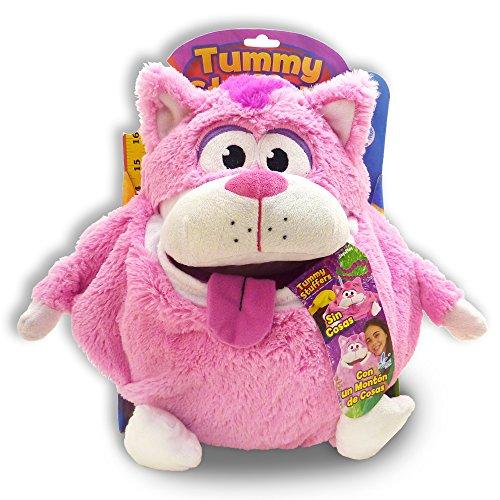 Tummy Stuffer Jay @ Play 98040Schlenker, Plüschtier Katze-Sortiment: zufällige Modelle