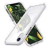 MATEPROX iPhone XR Case Clair Mince Protecteur Housse Anti-Choc Anti-Scratch Légère...