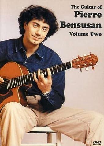 Guitar of Pierre Bensusan 2 [Import anglais]