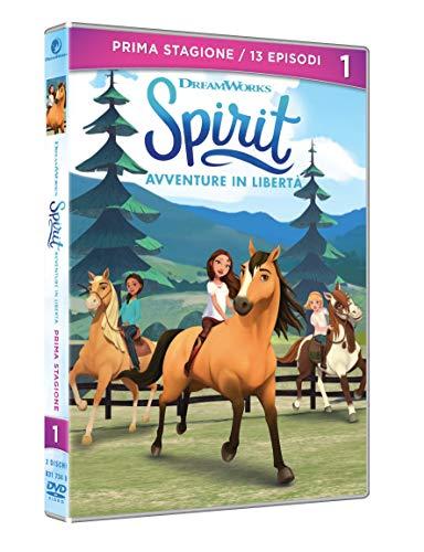 Spirit: Avventure in Libertà  ( DVD)